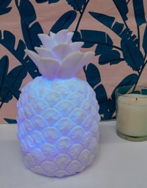 Лампа настроения в форме ананаса Fizz-Мульти Fizz Creations