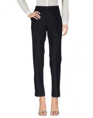 Повседневные брюки BENSIMON. Цвет: черный