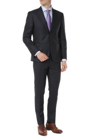 Костюм: пиджак, брюки Roberto Cavalli. Цвет: мультицвет