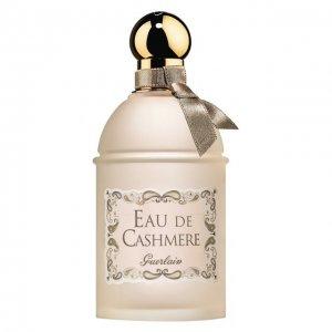 Туалетная вода Eau de Cashmere Guerlain. Цвет: бесцветный