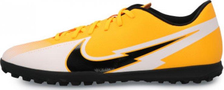 Бутсы мужские Jr Vapor 13 Club Tf, размер 39 Nike