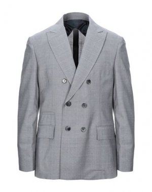 Пиджак BAND OF OUTSIDERS. Цвет: светло-серый