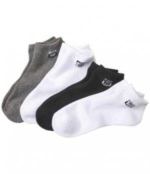 Комплект Спортивных Носков — 4 пары Atlas For Men. Цвет: черный