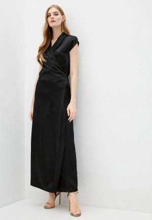 Платье Alessandro DellAcqua Dell'Acqua. Цвет: черный