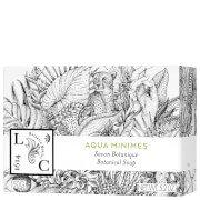Мыло с растительными экстрактами Aqua Minimes Botanical Soap 50 г - 150ml Le Couvent des