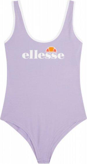 Боди женское Ellesse Lils, размер 42. Цвет: фиолетовый