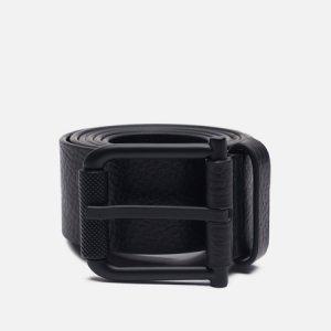 Ремень Nylon Tape Clip Buckle 7515 Stone Island. Цвет: чёрный