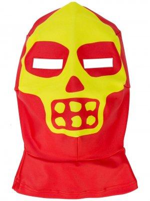 Балаклава Skeleton Mask Walter Van Beirendonck