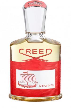 Парфюмерная вода Viking Creed. Цвет: бесцветный