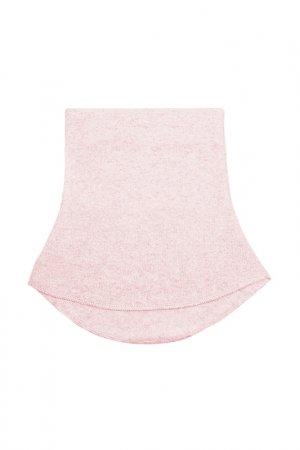 Манишка Coccodrillo. Цвет: розовый