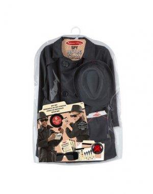 Карнавальные костюмы и маски MELISSA & DOUG. Цвет: черный