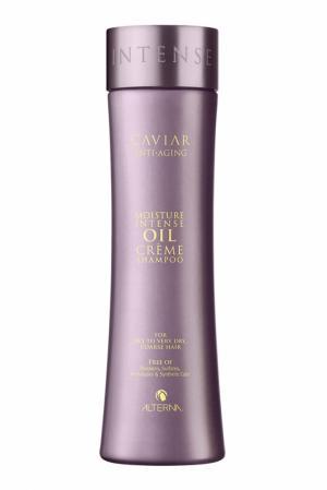 Интенсивно увлажняющий шампунь Caviar Moisture Intense Oil Crème 250ml Alterna. Цвет: multicolor