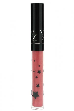 Блеск для губ YZ (Иллозур). Цвет: вишневый ликер