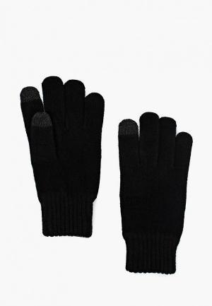 Перчатки Anta Lifestyle. Цвет: черный