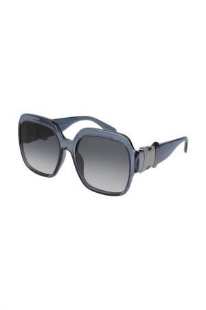 Очки солнцезащитные Christopher Kane. Цвет: 004