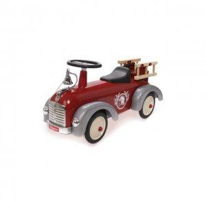 Пожарная машина Baghera. Цвет: красный