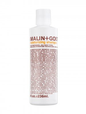 Moisturizing Shampoo MALIN+GOETZ. Цвет: белый