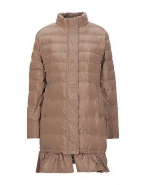 Куртка KAOS. Цвет: песочный
