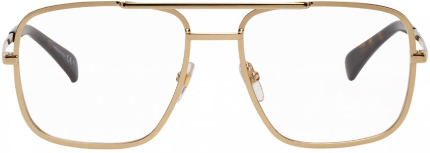 Gold GV 0098 Glasses Givenchy. Цвет: 0j5g gold