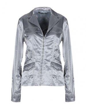 Пиджак CELYN B.. Цвет: серый