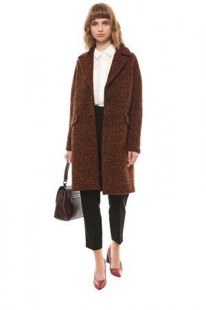 Пальто Disetta. Цвет: 480