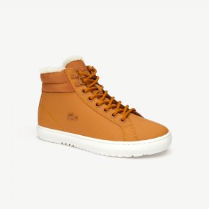 Сапоги и ботинки STRAIGHTSET THERMO 419 1 CFA Lacoste. Цвет: none