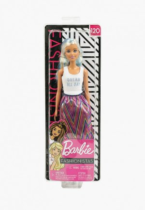Кукла Barbie 29 см. Цвет: разноцветный