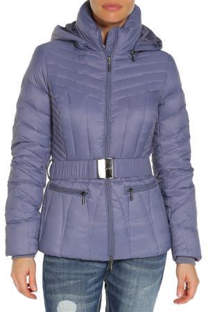 Куртка G ARTE. Цвет: дождливое небо