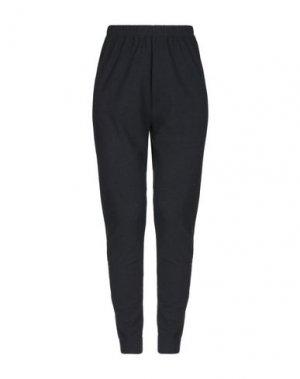 Повседневные брюки SERGIO TACCHINI. Цвет: черный