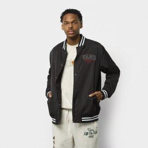 Куртка 66 Champs Varsity VANS. Цвет: черный