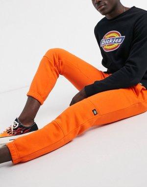Ярко-оранжевые джоггеры Bienville-Оранжевый Dickies