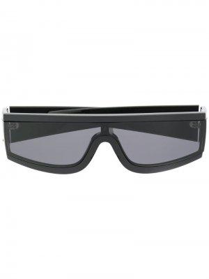 Солнцезащитные очки в оправе с логотипом VLTN Valentino Eyewear