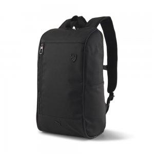 Рюкзак Scuderia Ferrari Backpack PUMA. Цвет: черный