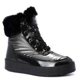 Ботинки 6167 темно-серый ANTARCTICA