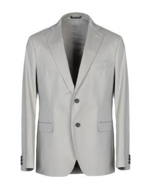 Пиджак 57 T. Цвет: светло-серый