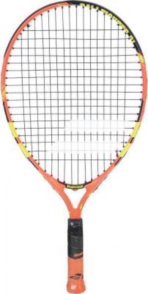 Ракетка для большого тенниса детская BALLFIGHTER 21 Babolat. Цвет: черный