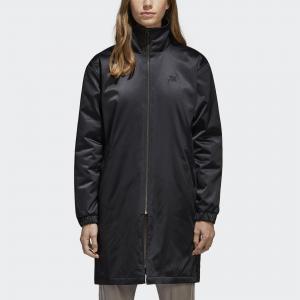 Куртка Adibreak Originals adidas. Цвет: черный