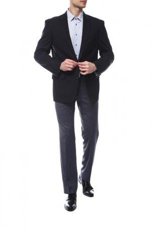 Пиджак KAISER. Цвет: темно-серый
