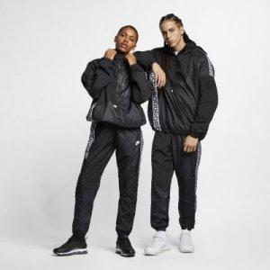 Анорак из тканого материала Sportswear Woven Nike. Цвет: черный