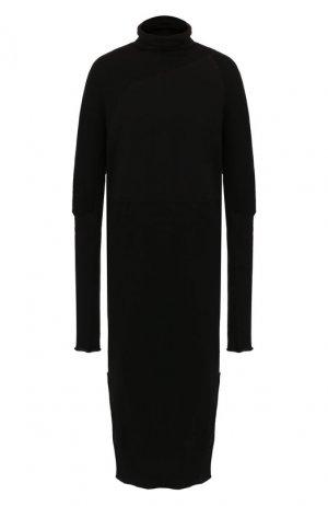 Платье Roque. Цвет: чёрный
