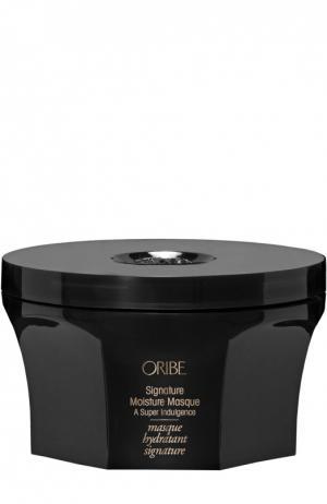 Увлажняющая маска для волос Oribe. Цвет: бесцветный