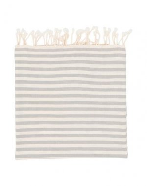 Пляжное полотенце ESPADRIJ. Цвет: хаки