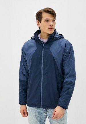 Куртка Columbia Kingman Lake™. Цвет: синий