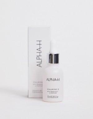Сыворотка PrimalHyal Ultrafiller ALPHA-H Hyaluronic 8 25ml-Бесцветный