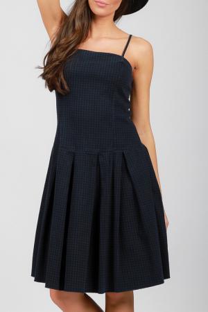 DRESS Glamour. Цвет: dark blue