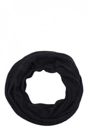 Шарф Annapurna. Цвет: черный