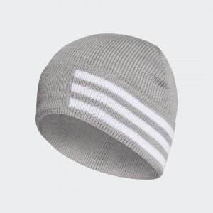 Шапка 3-Stripes Performance adidas. Цвет: черный