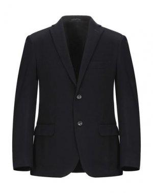 Пиджак MALO. Цвет: темно-синий