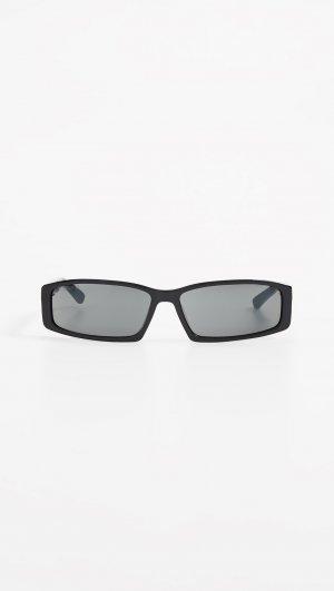 Neo Straight Sunglasses Balenciaga