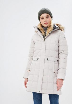 Куртка утепленная Five Seasons HINNI JKT W. Цвет: бежевый